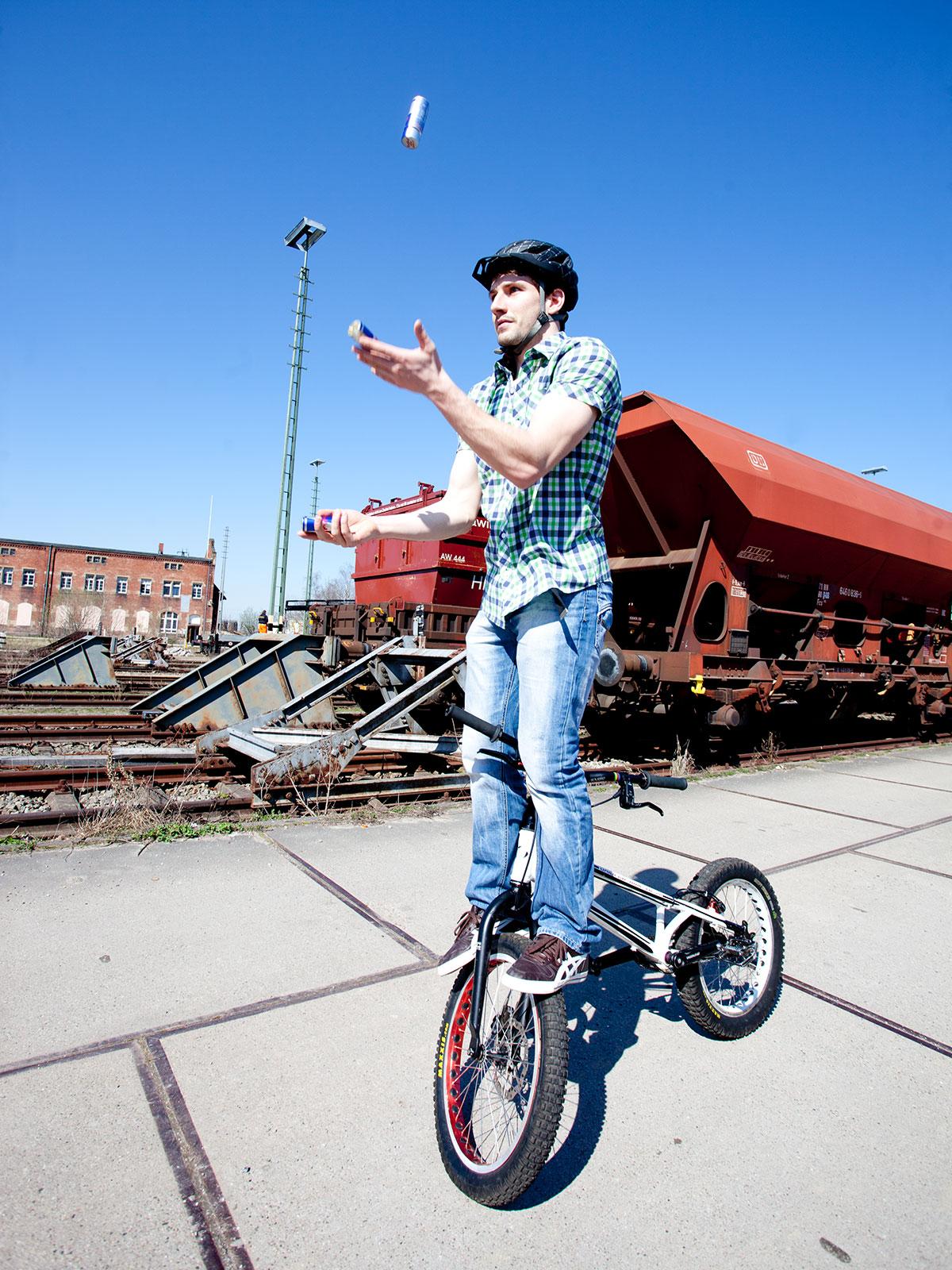 daniel-rall-bike-artist-hornberg-show-bike-fun-show