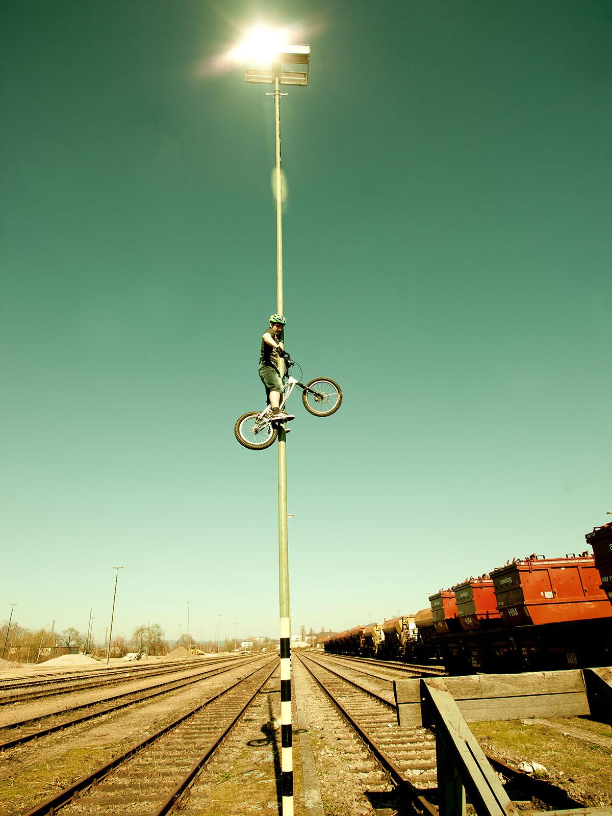 daniel-rall-bike-artist-hornberg-show-world-records-tv-show
